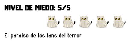 miedo 5