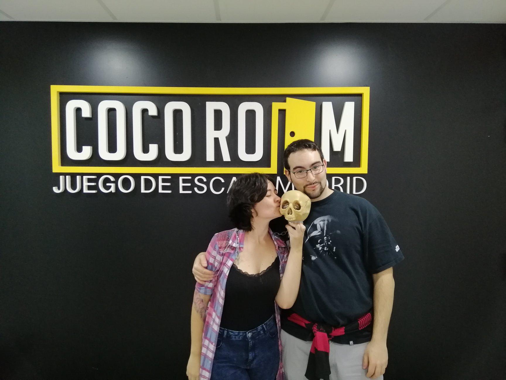 El enigma de Goya (Cocoroom Madrid).jpg