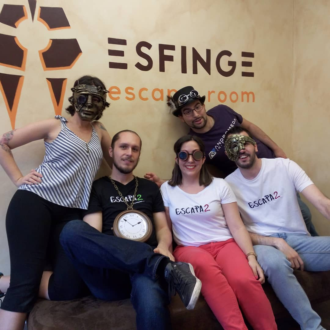 La casa del relojero (Esfinge Escape Room - Madrid).jpg