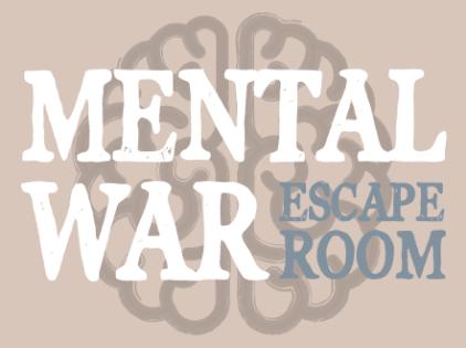 Mental War Logo