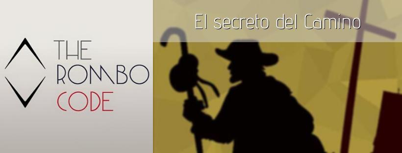 "Cabecera de la reseña de la sala de escape ""El secreto del Camino"", de The Rombo Code en Madrid"